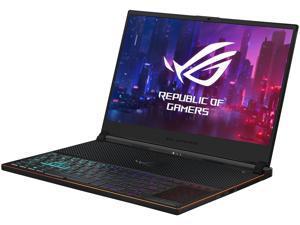 "ASUS Laptop K509JA-C51P-CA Intel Core i5 10th Gen 1035G1 (1.00 GHz) 8 GB Memory 512 GB PCIe SSD Intel UHD Graphics 15.6"" Windows 10 Pro 64-bit"