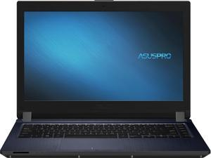 "ASUS Laptop P1440FA-C73P-CA Intel Core i7 10th Gen 10510U (1.80 GHz) 16 GB Memory 512 GB SSD Intel UHD Graphics 14.0"" Windows 10 Pro 64-bit"