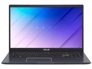 "ASUS Laptop L510MA-DB02 Intel Celeron N4020 (1.10 GHz) 4 GB Memory 64 GB eMMC Intel UHD Graphics 600 15.6"" Windows 10 S"