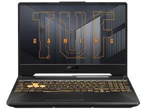 "ASUS TUF Gaming TUF506QM-ES74 15.6"" 144 Hz AMD Ryzen 7 5000 Series 5800H (3.20 GHz) NVIDIA GeForce RTX 3060 Laptop GPU 16 GB Memory 512 GB PCIe SSD Windows 10 Home 64-bit Gaming Laptop"
