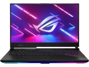 "ASUS ROG Strix Scar 17 (2021) Gaming Laptop, 17.3"" 300Hz IPS FHD Display, NVIDIA GeForce RTX 3070 Laptop GPU, AMD Ryzen 9 5900HX, 32GB DDR4, 1TB SSD, Windows 10, G733QR-DS98"