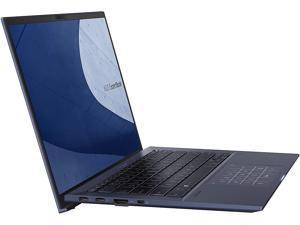 "ASUS Laptop ExpertBook B9450CEA-Q73P-CB Intel Core i7 11th Gen 1165G7 (2.80 GHz) 16 GB LPDDR4X Memory 1 TB PCIe SSD Intel Iris Xe Graphics 14.0"" Windows 10 Pro 64-bit"