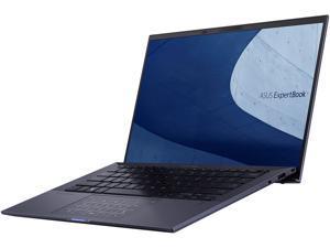 "ASUS Laptop ExpertBook B9450CEA-C73PV-CA Intel Core i7 11th Gen 1185G7 (3.00 GHz) 16 GB LPDDR4X Memory 1 TB PCIe SSD Intel Iris Xe Graphics 14.0"" Windows 10 Pro 64-bit"