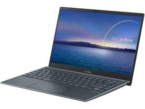 "ASUS Laptop ZenBook 13 UX325EA-ES71-CA Intel Core i7 11th Gen 1165G7 (2.80 GHz) 16 GB Memory 512 GB PCIe SSD Intel Iris Xe Graphics 13.3"" Windows 10 Home"