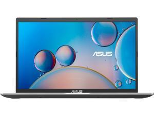 "ASUS VivoBook 15 M515 Thin and Light Laptop, 15.6"" IPS FHD Display, AMD Ryzen 5 5500U, 16GB DDR4 RAM, 512GB PCIe SSD, Fingerprint Reader, Windows 10 Home, Silver, M515UA-ES56-SL, Only at Newegg"