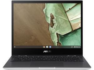 "ASUS Chromebook Flip CM3200FVA-DS42T Chromebook MTK MT8183 (2.00 GHz) 4 GB LPDDR4X Memory 32 GB eMMC 12.0"" Touchscreen Chrome OS"