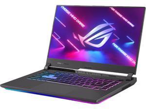 "ASUS ROG Strix G15 G513IC-DS71-CA 15.6"" 144 Hz AMD Ryzen 7 4000 Series 4800H (2.90 GHz) NVIDIA GeForce RTX 3050 Laptop GPU 16 GB Memory 512 GB PCIe SSD Windows 10 Home 64-bit Gaming Laptop"