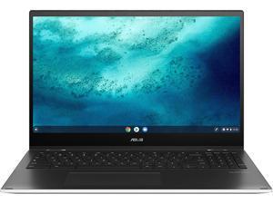 "ASUS Chromebook Flip CX5500FEA-DS31T-CA Convertible Chromebook Intel Core i3 11th Gen 1115G4 (3.00 GHz) 8 GB LPDDR4 Memory 128 GB PCIe SSD 15.6"" Touchscreen Chrome OS"