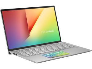 "ASUS Laptop Vivobook S15 S532FA-Q52P-CB Intel Core i5 10th Gen 10210U (1.60 GHz) 12 GB Memory 512 GB SSD 15.6"" Windows 10 Pro"