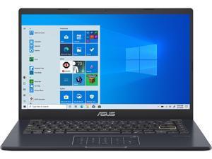 "ASUS Laptop E410MA-CP1S-CA Intel Pentium Silver N5030 (1.10 GHz) 8 GB Memory 256 GB SSD Intel UHD Graphics 605 14.0"" Windows 10 Home in S mode"