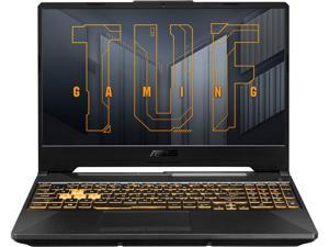 "ASUS TUF Gaming F15 - 15.6"" 144 Hz IPS - Intel Core i7-11800H - GeForce RTX 3050 Ti - 16 GB DDR4 - 512 GB SSD - Win 10 - Wi-Fi 6 - Gaming Laptop (TUF506HE-DS74)"