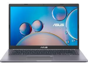 "ASUS VivoBook 15 M515 Thin and Light Laptop, 15.6"" IPS FHD Display, AMD Ryzen 7 5700U, 8GB DDR4 RAM, 512GB PCIe SSD, Fingerprint Reader, Windows 10 Home, Slate Gray, M515UA-EB72"