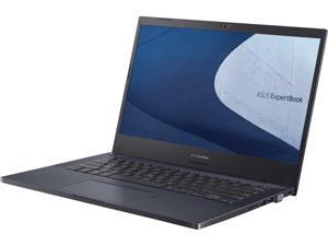 "ASUS Laptop ExpertBook P2451 Intel Core i3 10th Gen 10110U (2.10 GHz) 8 GB Memory 256 GB PCIe SSD Intel UHD Graphics 14.0"" Windows 10 Pro"