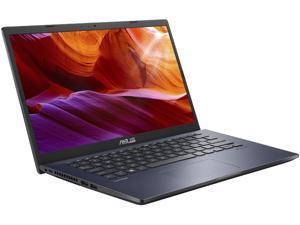 "ASUS Laptop P Series P1510CJA-Q31P-CB Intel Core i3 10th Gen 1005G1 (1.20 GHz) 8 GB Memory 256 GB SSD 15.6"" Windows 10 Pro"