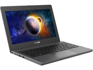 "ASUS Laptop Intel Celeron N4500 (1.10 GHz) 4 GB Memory 64 GB eMMC + TPM Intel HD Graphics 11.6"" Windows 10 Pro"