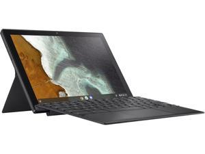"ASUS CM3000DVA-DS01T-CA Detachable Chromebook MTK MT8183 (2.00 GHz) 4 GB LPDDR4X Memory 128 GB eMMC 10.5"" Touchscreen Chrome OS"