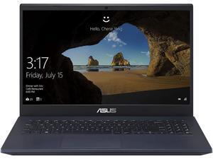 "ASUS Laptop VivoBook K571LH-C52P-CA Intel Core i5 10th Gen 10300H (2.50 GHz) 12 GB Memory 512 GB PCIe SSD 32 GB Optane Memory NVIDIA GeForce GTX 1650 15.6"" Windows 10 Pro 64-bit"