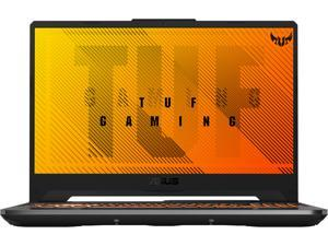 "ASUS TUF Gaming FA506IU-HN180T 15.6"" AMD Ryzen 7 4000 Series 4800H (2.90 GHz) NVIDIA GeForce GTX 1660 Ti 16 GB Memory 512 GB SSD Windows 10 Home 64-bit Gaming Laptop"