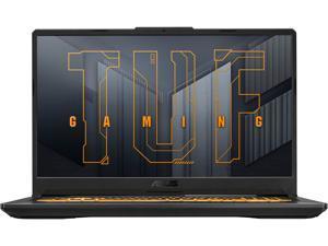"ASUS TUF Gaming F17 Gaming Laptop, 17.3"" 144Hz Full HD IPS-Type, Intel Core i7-11800H Processor, GeForce RTX 3050 Ti, 16GB DDR4, 512GB PCIe SSD, Gigabit Wi-Fi 6, Windows 10 Home, TUF706HEB-DB74"