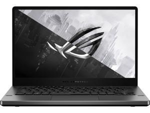 "ASUS ROG Zephyrus G14 GA401IU-HA032T 14.0"" IPS AMD Ryzen 7 4000 Series 4800HS (2.90 GHz) NVIDIA GeForce GTX 1660 Ti Max-Q 8 GB Memory 512 GB SSD Windows 10 Home 64-bit Gaming Laptop"