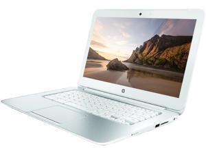 "HP Laptop 14-Q010NR Intel Celeron 2955U (1.40 GHz) 2 GB Memory 16 GB SSD Intel HD Graphics 14.0"" Chrome OS"