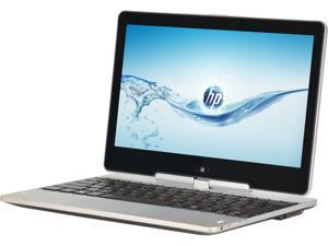 "HP EliteBook 810 G1 Intel Core i5 3rd Gen 3437U (1.90 GHz) 8 GB Memory 128 GB SSD Intel HD Graphics 4000 11.6"" Touchscreen 1366 x 768 Ultrabook Windows 10 Pro 64-Bit"