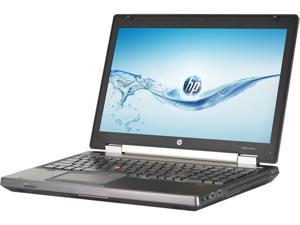 bff5d28fcbe5 HP Laptop - B Grade EliteBook 8570W Intel Core i7 3rd Gen 3720QM (2.60 GHz
