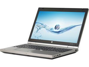 hp elitebook 8570p notebook pc - Newegg com