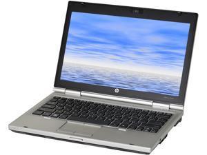 HP EliteBook 8570p Intel Core i7-3540M 3 0GHz 15 6