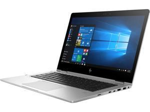"HP EliteBook x360 1030 G2 (2HH33UT#ABA) Intel Core i5 7th Gen 7200U (2.50 GHz) 8 GB Memory 256 GB SSD Intel HD Graphics 620 13.3"" Touchscreen 1920 x 1080 Convertible 2-in-1 Laptop Windows 10 Pro 64-Bi"