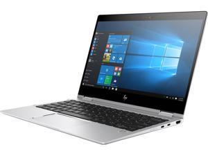 "HP EliteBook x360 1020 G2 Intel Core i7 7th Gen 7600U (2.80 GHz) 8 GB Memory 256 GB SSD Intel HD Graphics 620 12.5"" Touchscreen 1920 x 1080 Convertible 2-in-1 Laptop Windows 10 Pro 64-bit"