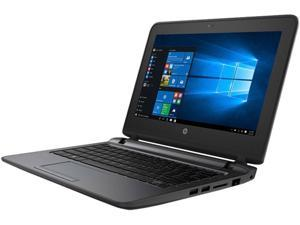 Deals on HP Laptop ProBook M5G42UT 11.6-Inch w/Intel Core i3 4GB RAM Refurb