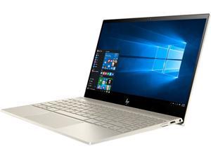 "HP Laptop ENVY 13-AH0002CA Intel Core i5 8250U (1.60 GHz) 8 GB Memory 256 GB SSD Intel UHD Graphics 620 13.3"" Touchscreen Windows 10 Home"