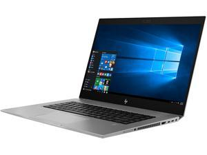 "HP Laptop ZBook Studio G5 Intel Core i5 8300H (2.30 GHz) 8 GB Memory 256 GB SSD 15.6"" Windows 10 Pro"