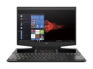 "HP OMEN X 15-dg0020nr 15.6"" 4K/UHD IPS Intel Core i7 9th Gen 9750H (2.60 GHz) NVIDIA GeForce RTX 2080 16 GB Memory 1 TB SSD Windows 10 Home Gaming Laptop"