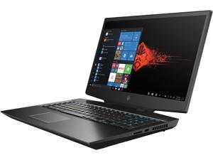 "HP OMEN 17-cb0030nr 17.3"" IPS Intel Core i7 9th Gen 9750H (2.60 GHz) NVIDIA GeForce RTX 2060 16 GB Memory 256 GB SSD 1 TB HDD Gaming Laptop"