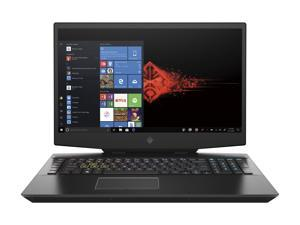 "HP OMEN 17-cb0050nr 17.3"" 144 Hz IPS Intel Core i7 9th Gen 9750H (2.60 GHz) NVIDIA GeForce RTX 2080 16 GB Memory 256 GB SSD 1 TB HDD Gaming Laptop"