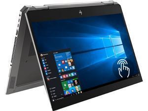 "HP ZBook x360 Studio G5 4NL00UTR#ABA Mobile Workstation Intel Core i7 8th Gen 8750H (2.20 GHz) 8 GB Memory 256 GB SSD Intel UHD Graphics 630 15.6"" 4K/UHD Touchscreen Windows 10 Pro 64-bit"