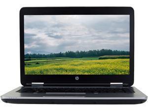 "HP Laptop 640 G2 Intel Core i5 6300U (2.40 GHz) 16 GB Memory 512 SSD 14.0"" Windows 10"