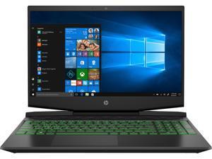 "HP Pavilion 15-dk0030nr 15.6"" IPS Intel Core i7 9th Gen 9750H (2.60 GHz) NVIDIA GeForce GTX 1660 Ti 8 GB Memory 256 GB SSD Windows 10 Home 64-bit Gaming Laptop"