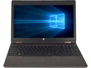 "Refurbished HP Grade A Probook 6570B 14"" Laptop, Intel Core I7-3520M 2.9 GHz, 8GB Memory, 480G SSD, DVD, WIFI, Windows 10 Home 64-bit (Multi-language), 1 Year Warranty"