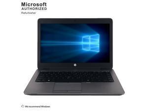 "HP Grade A Probook 640G1 14.0"" Laptop Intel Core i5 4th Gen 4200M (2.50 GHz) 8 GB DDR3L 512 GB SSD WIFI Windows 10 Home 64 bits (Multi-language) 1 Year Warranty"