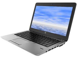 "HP Grade A Elitebook 820G2 12.5"" Laptop Intel Core i7 5th Gen 5600U (2.60 GHz) 8 GB DDR3L 512 GB SSD WIFI Bluetooth Windows 10 Home 64 bits (Multi-language) 1 Year Warranty"