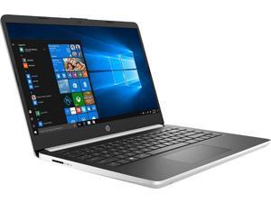 "HP Laptop 14-dq1010ca Intel Core i3 10th Gen 1005G1 (1.20 GHz) 4 GB Memory 128 GB SSD Intel UHD Graphics 14.0"" Windows 10 S"