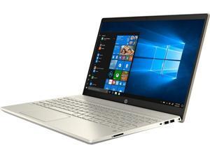 "HP Laptop Pavilion 15-cs3020ca Intel Core i7 10th Gen 1065G7 (1.30 GHz) 8 GB Memory 512 GB SSD Intel Iris Plus Graphics 15.6"" Touchscreen Windows 10 Home 64-bit"