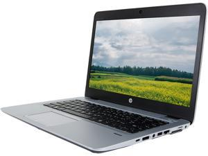 "HP Grade A Laptop 840 G4 Intel Core i5 7th Gen 7200U (2.50 GHz) 16 GB Memory 512 GB SSD Intel HD Graphics 620 14.0"" Windows 10 Pro 64-bit"
