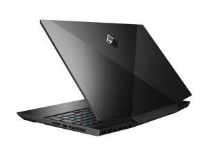 "HP OMEN 15 Gaming Laptop - 15.6"" FHD, Intel Core i7-10750H, GeForce RTX 2060, 16 GB DDR4, 512 GB SSD (15-dh1050nr, 2020 Model)"