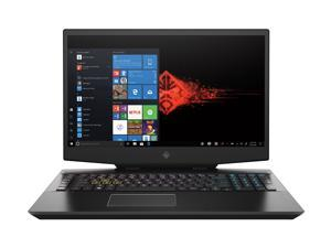 "HP OMEN 17 (2020) - 17.3"" FHD - Intel Core i7-10750H - GeForce RTX 2070 - 16 GB DDR4 - 512 GB SSD - Gaming Laptop (17-cb1080nr)"