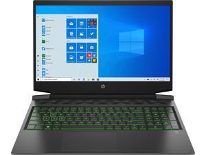 "HP Pavilion 16-a0010ca 16.1"" IPS NVIDIA GeForce GTX 1050 8 GB Memory 256 GB SSD Windows 10 Home 64-bit Gaming Laptop"