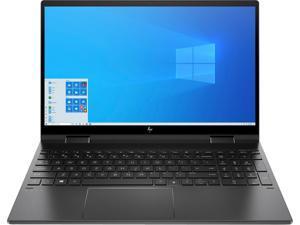 "HP ENVY x360 15-ee0010ca AMD Ryzen 5 4000 Series 4500U (2.30 GHz) 8 GB Memory 256 GB SSD AMD Radeon Graphics 15.6"" Touchscreen 1920 x 1080 Convertible 2-in-1 Laptop Windows 10 Home 64-bit"